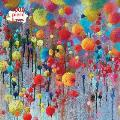 Adult Jigsaw Puzzle Nel Whatmore: Up, Up and Away: 1000-Piece Jigsaw Puzzles