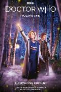 Doctor Who Volume 1 Alternating Current