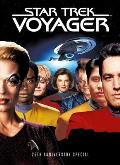 Star Trek Voyager 25th Anniversary Special
