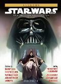 Star Wars Insider Fiction Collection Volume 1