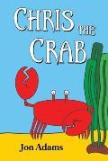 Chris the Crab