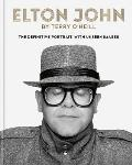 Elton John by ONeill The definitive portrait with unseen images