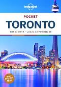 Lonely Planet Pocket Toronto