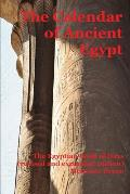 The Calendar of Ancient Egypt