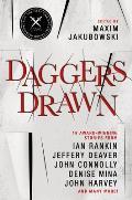 Daggers Drawn
