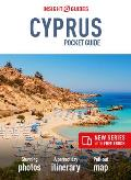 Insight Guides Pocket Cyprus Travel Guide with Free eBook