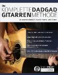 Die komplette DADGAD Gitarrenmethode