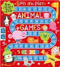 Spin & Play Animal Games