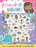 Mermaids & Narwhals