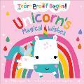 Unicorn's Magical Wishes