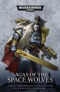 Sagas of the Space Wolves The Omnibus Warhammer 40K