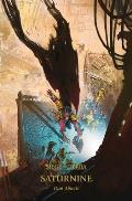 Saturnine Horus Heresy Siege of Terra Book 4 Warhammer 40K