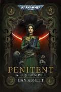 Penitent Bequin Book 2 Warhammer 40K