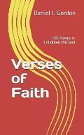 Verses of Faith: 100 Poems to Enlighten the Soul