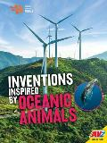 Inventions Inspired by Oceanic Animals