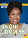 Angie Thomas