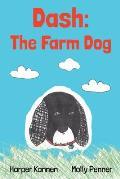 Dash: The Farm Dog