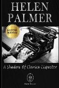 Helen Palmer. a Shadow of Clarice Lispector - Special Edition