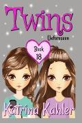 Twins: Book 18: Unforeseen: Books for Girls