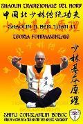 Shaolin Tradizionale del Nord Vol. 12: Teoria Fondamentale