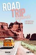 Road Trip D?jant?: Tome 1 De Seattle ? Los Angeles