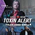 Toxin Alert Lib/E