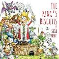 The King's Biscuits