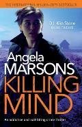 Killing Mind: An addictive and nail-biting crime thriller