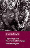 Wines & Vinyards Of Portugal