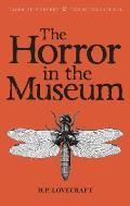 Horror in the Museum