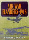 Air War Flanders 1918