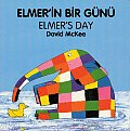 Elmer's Day (English-Turkish)