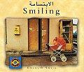 Smiling (English-Arabic)