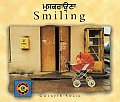 Smiling (English-Punjabi)