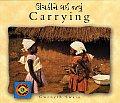 Carrying (English-Gujarati)