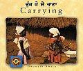 Carrying Punjabi English