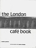 London Cafe Book