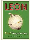 Leon: Fast Vegetarianbook 5