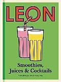 Little Leon: Smoothies, Juices & Cocktails