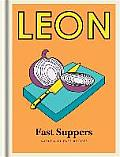 Little Leon: Fast Suppers