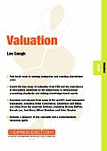 Valuation (Express Exec)