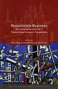 Responsible Business: Self-Governance and Law in Transnational Economic Transactions