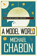 Model World & Other Stories Uk Edition