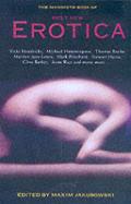 Mammoth Book Of Best New Erotica