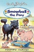 Snowball the Pony (UK Edition)