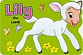 Playtime Board Storybooks - Lily: Delighful Animal Stories