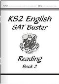 New KS2 English Sat Buster: Reading Book 2 - for the 2016 Sats & Beyond