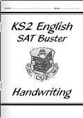 Ks2 English Writing Buster - Handwriting