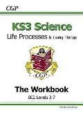 Ks3 Biology Workbook (With Online Edition) - Higher