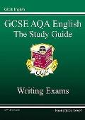Gcse Aqa Producing Non-fiction Texts and Creative Writing Study Guide Foundation